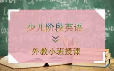 郑州少儿英语外教课_爱贝外教英语价格_爱贝外教小班-好学教育