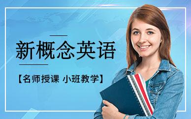 郑州新概念英语辅导课