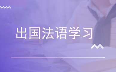 郑州出国法语培训_郑州威尔法语培训机构