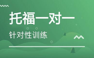 郑州托福一对一定制课程