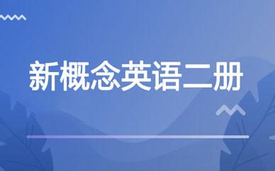郑州新概念英语二册_郑州新概念英语中级课程