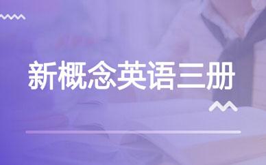 郑州新概念英语三册