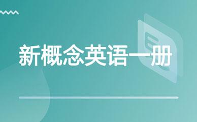 郑州新概念英语一册