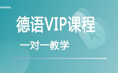 郑州德语一对一课程_郑州德语VIP课程