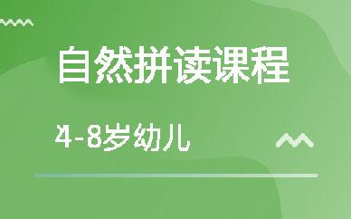 郑州维贝尼自然拼读课