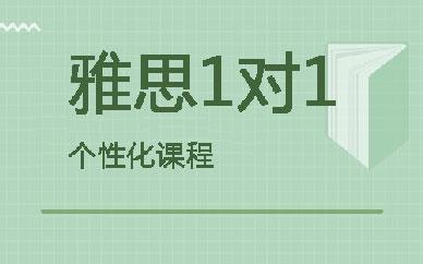 郑州雅思1对1精英课程