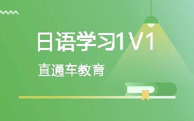 郑州一对一日语学习班_郑州一对一vip日语课程