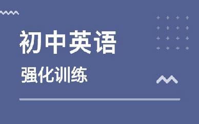 郑州初中一对一英语_郑州初中英语强化提高课