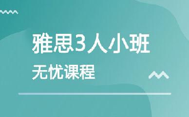 郑州3人雅思定制提升课_郑州雅思定制课程