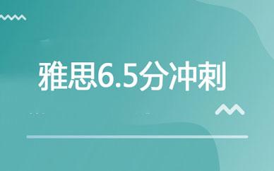 郑州雅思6.5分强化练习班
