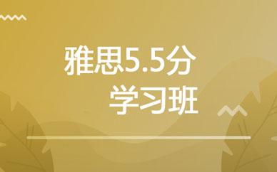 郑州雅思初级5.5分班
