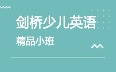 郑州精品剑桥英语课程_郑州剑桥少儿英语课程