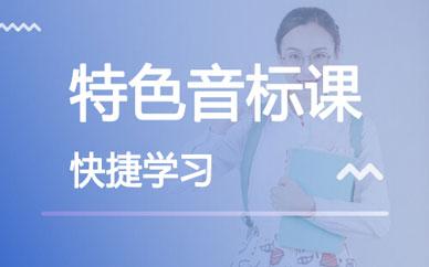 郑州快捷音标学习课程_郑州特色国际音标课程