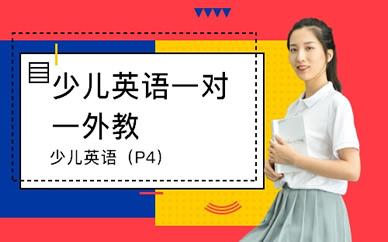 郑州少儿英语一对一外教课程