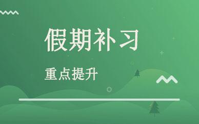 郑州英语假期补习班