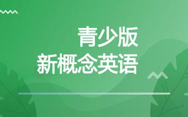 郑州青少新概念英语学习班