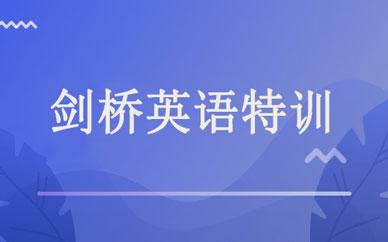 郑州剑桥英语特训班_郑州剑桥名师英语课