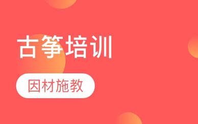郑州古筝魅力课程