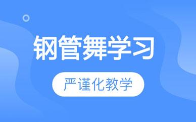 郑州钢管舞培训班