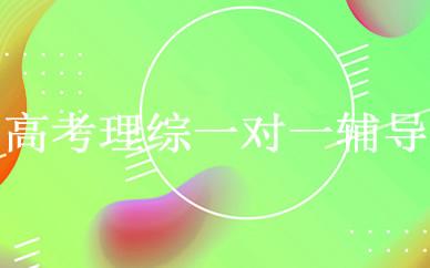 郑州高考理综一对一辅导培训课程