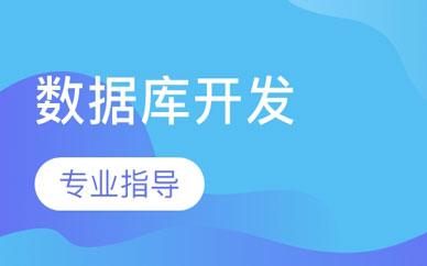 郑州数据库开发课程
