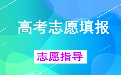 郑州高考志愿填报辅导