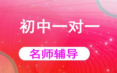 郑州初一全科1对1精品辅导课程