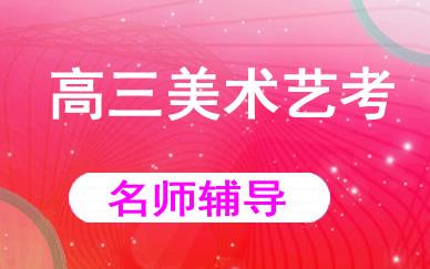 郑州高三美术艺考集训营辅导
