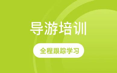 郑州导游资格全程培训班