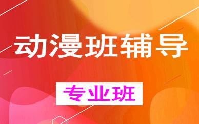 郑州动漫班辅导课程
