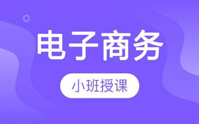 郑州电子商务专业提升课