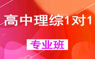 郑州高中理综1对1培优辅导课程