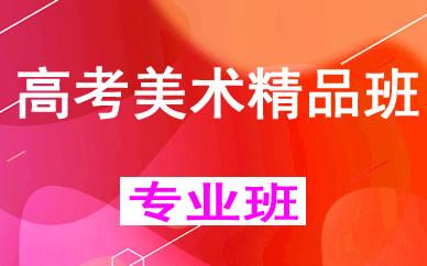 郑州高考美术精品班辅导课程