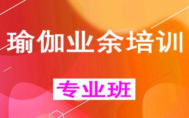 郑州瑜伽业余培训课程_郑州瑜伽辅导课程