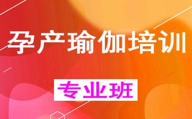 郑州孕产瑜伽培训辅导班课程