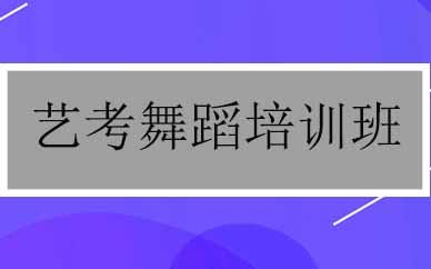 郑州艺考舞蹈培训班