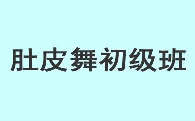 郑州肚皮舞初级班舞蹈课程