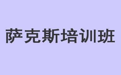 郑州萨克斯培训班课程