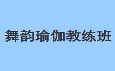郑州舞韵瑜伽专业教练培训班