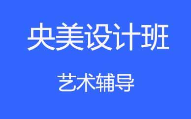 郑州高考美术央美设计班