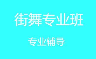 郑州街舞专业培训班辅导课程