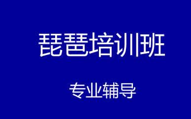 郑州声乐琵琶培训课程